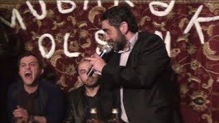 Sezonun En Qırğın Deyişmesi MEZELi Meyxana 2017 (Sonu Da Nezere Alginen) - Aydın,Reşad,Orxan ve.b