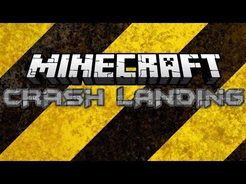 Beyond Crash Landing SMP: E21 -  #MonkeyBums