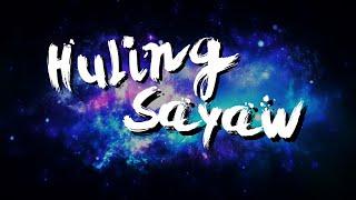 Kamikazee - Huling Sayaw ( Official Lyric Video )