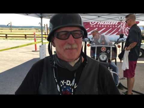 2016 Sturgis Motorcycle Rally - Free Fuel Happy Hours