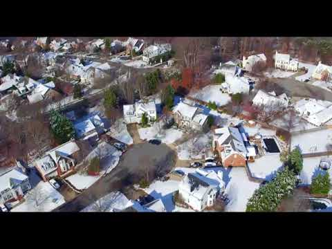 Red Bird 2 Takes Flight, Captures Scenes from First Snow