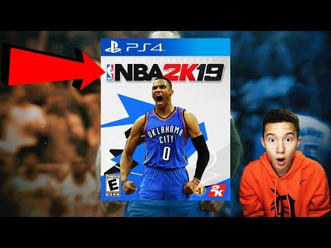 SOMEONE LEAKED THE NBA 2K19 OFFICIAL TRAILER!! REAL OR NAH!? NBA 2K19 Gameplay Leaked