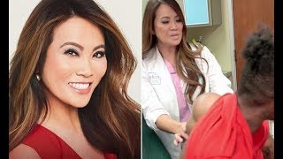 Dr Pimple Popper lands her own TV show
