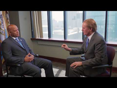 Jersey Matters - Atlantic City Mayor Frank Gilliam Jr part 2