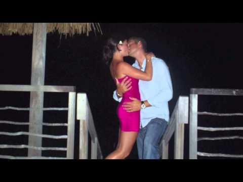 Our Honeymoon to Moorea & Bora Bora