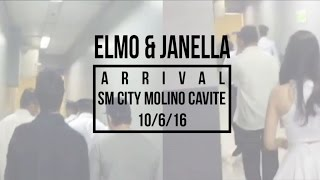 Elmo Magalona and Janella Salvador - Arrival Video