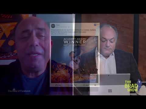 Guest Pass: Herbert Siguenza, The Voice Behind COCO's Tio Felipe and Tio Oscar