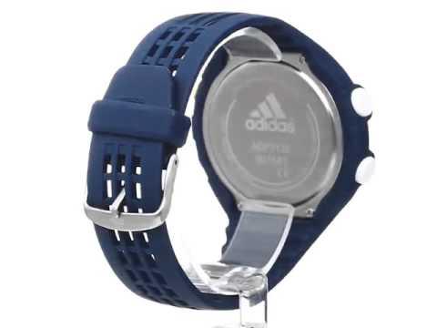 Adidas Men's Digital Watch