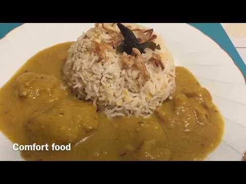 TIMATAR KI kadhi & KICHRI Recipe / kadhi besun with tomatoes recipe