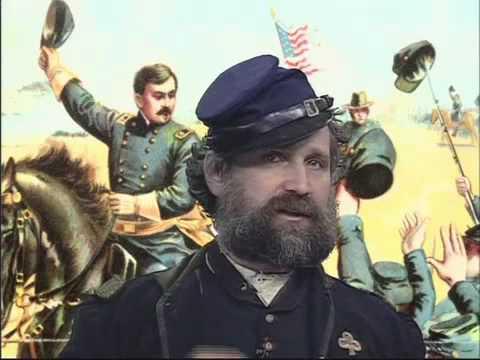 Civil War Caps