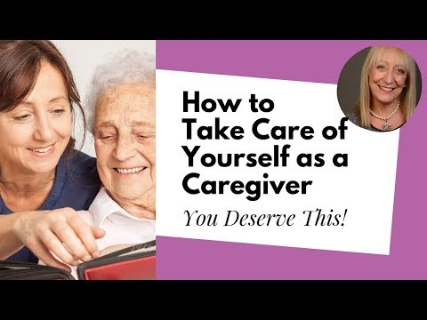 Elderly Care: How to Be a Caregiver While Taking Care of Your Own Life