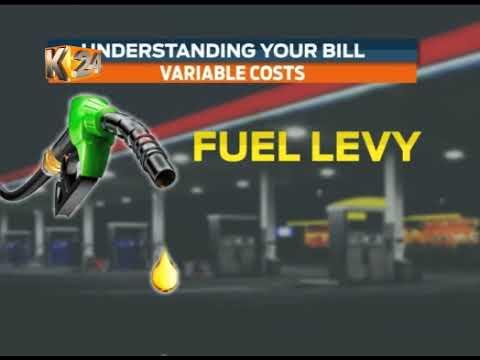 Understanding how your power bills are calculated