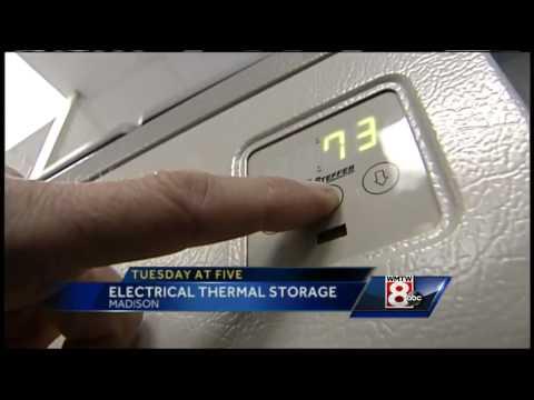 Sneak Peek: Electrical Thermal Storage