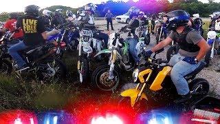Cops Vs Bikers 2017 - Good Cops, Bad Cops? You Decide! [Ep.#70]