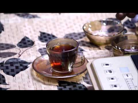 How to make lemon tea | easy recipe (Hindi) | Uma Karmakar | Nimbu Chai