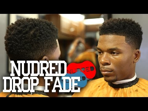 HOW TO: 'Swaggy P' Nick Young NuDred High Top Drop Fade | BONUS CUT by Jaisen the Artist