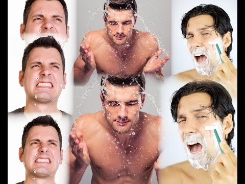 TOP 3 REASONS WHY CHANGING RAZOR BLADES IS IMPORTANT FOR YOUR SKIN