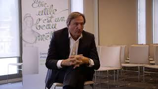 #AGMNT François Venturini, directeur général Groupe MIH