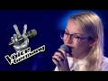 Download  Don't let me down - The Chainsmokers   Lucie Fischer   The Voice of Germany 2016   Blind Audition MP3,3GP,MP4