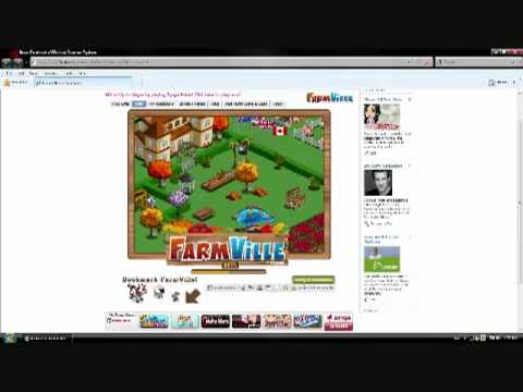 Farmville: How to make fast farm coins, farm cash and rank up fast
