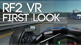 rFactor 2: DirectX 11 beta build first impressions from a rF