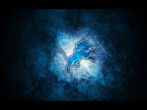 Madden 15 Detroit Lions Playbook: Breakdown and Overview