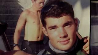 Navy Seal Rob Reeves:  His story