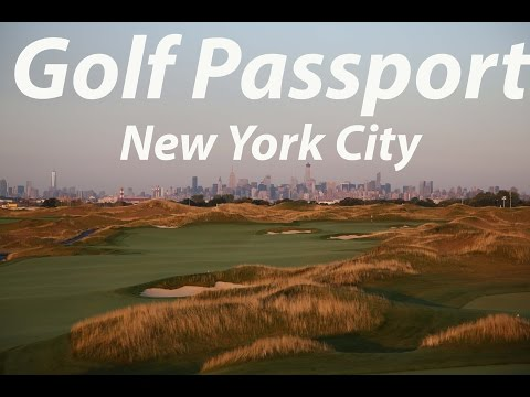 Golf Passport: New York City
