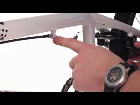 Diamondback Tech: BMX Brake Cable Installation and Adjust