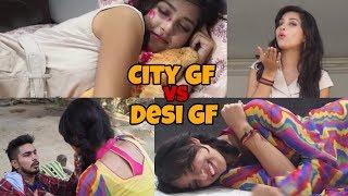 City GF vs Desi GF - Chu Chu Ke Funs