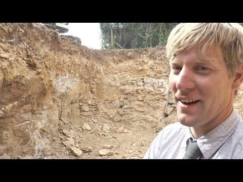 Apocalyptic BUNKER project part 2 - The Dig