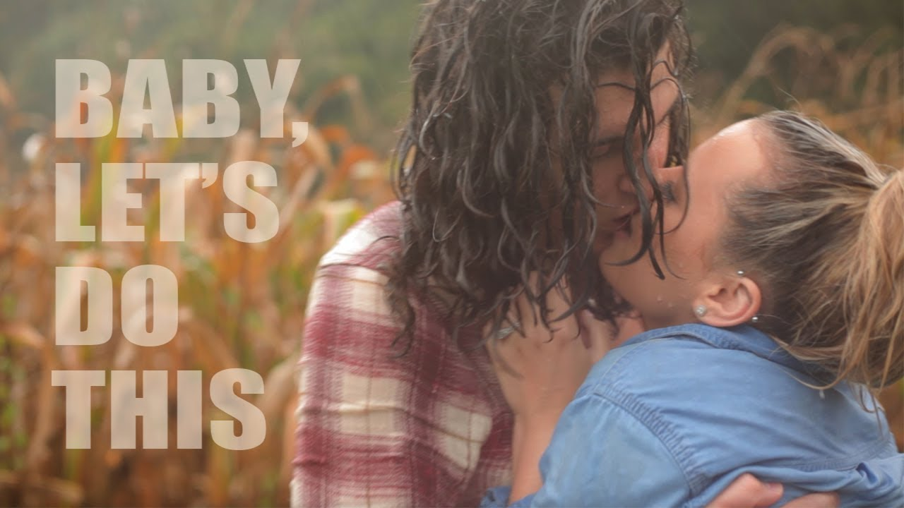 Cade Foehner- Baby, Let's Do This (Official Music Video)