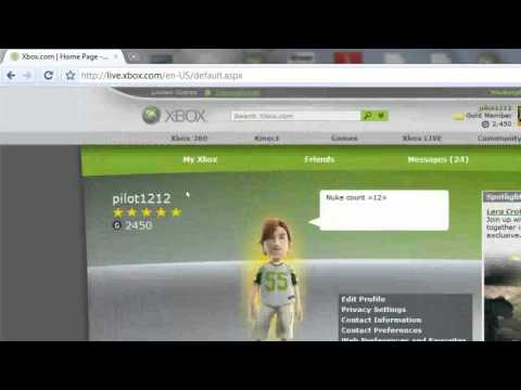 How to Unban xbox live profile