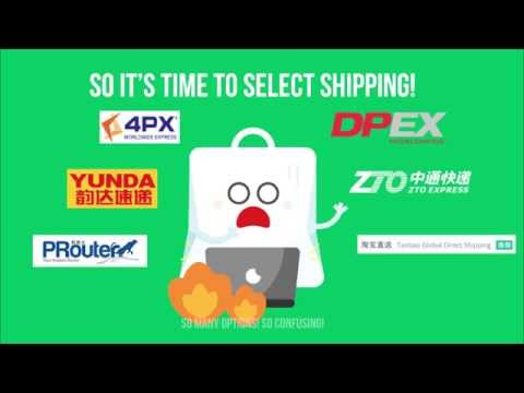 Buy From Taobao Without Agent: Shipping Guide For Taobao