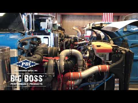 Performance Diesel Inc. - Improving the Mileage and Performance in Today's Diesel Engines.