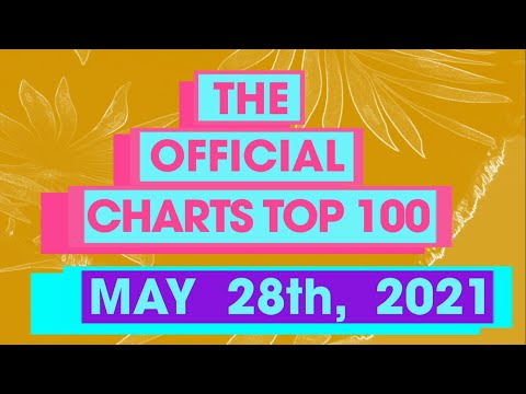 Download UK Official Singles Chart Top 100 (28th May, 2021) MP3 Gratis