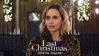 Download Last Christmas - Official Trailer Video
