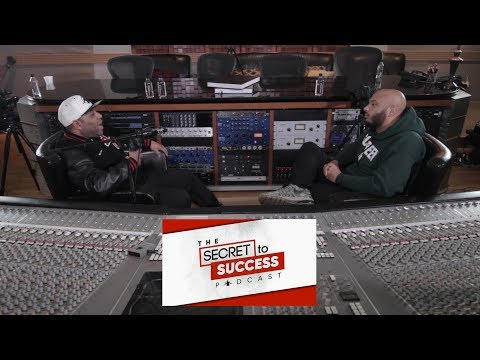 Secret to Success Podcast EP. 106   Why You're not Successful