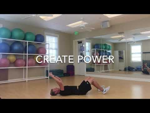 Golf exercises to easily add speed to your golf swing