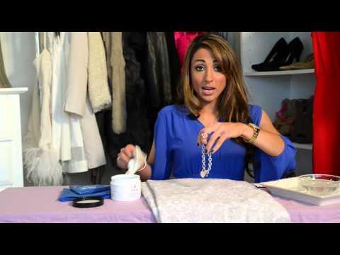 Good Way to Polish a Tiffany Bracelet : Haute Fashion
