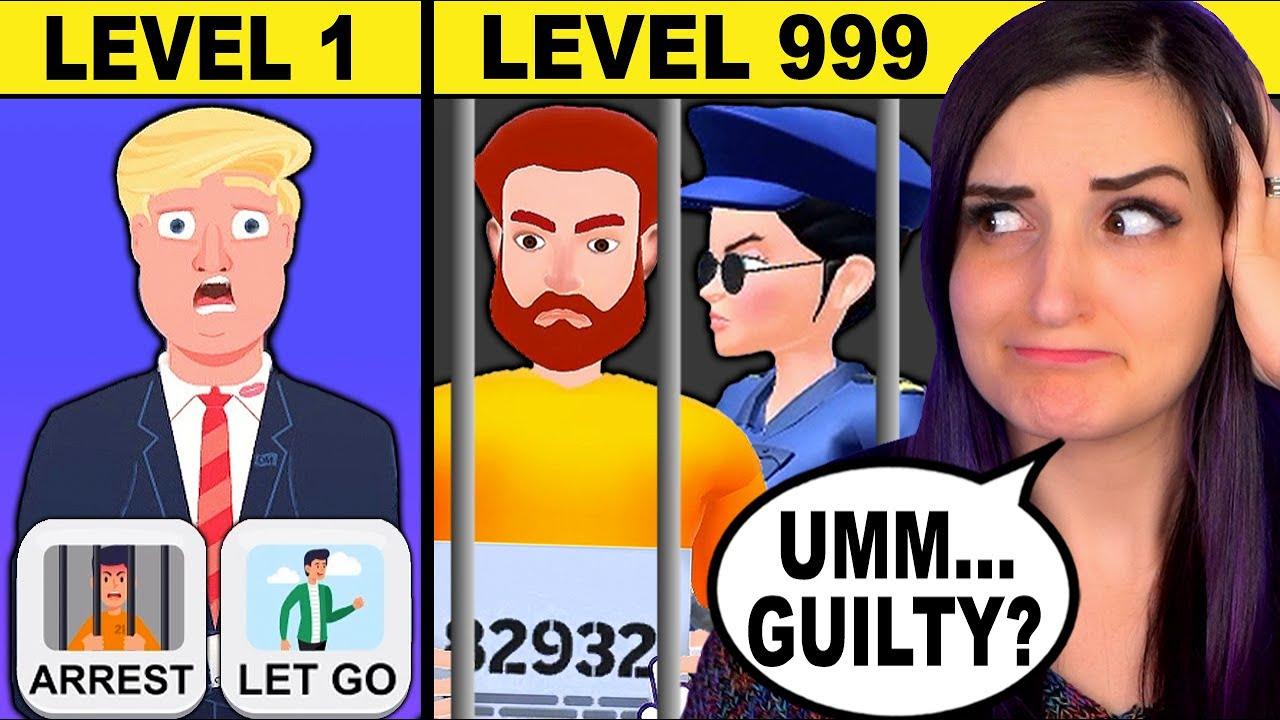 I Tried to Run a Prison ...but I Became A Criminal Myself