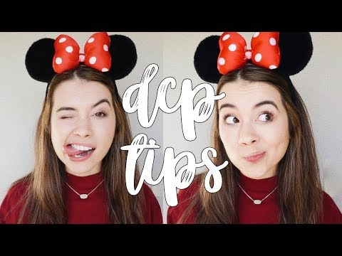 How To Get Into The Disney College Program On Your FIRST TRY