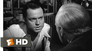 Citizen Kane - How to Run a Newspaper Scene (3/10) | Movieclips