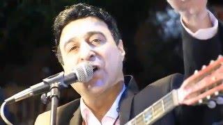 הופעה  יוונית  הזמר   אריס  הגדול והבוזוקי ולהקתו מהטברנה בערוץ 25 חתונה מפוארת עם כל הסלב