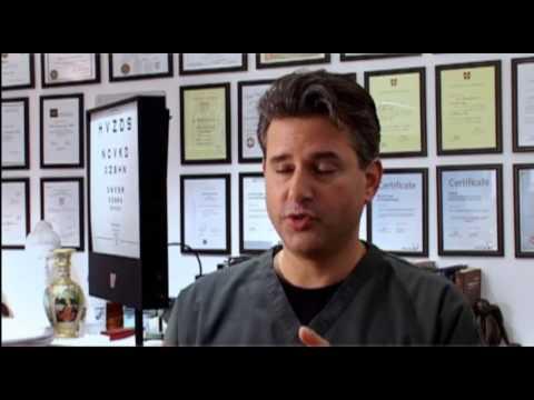 Laser eye surgery patient testimonial patient experiences FULL