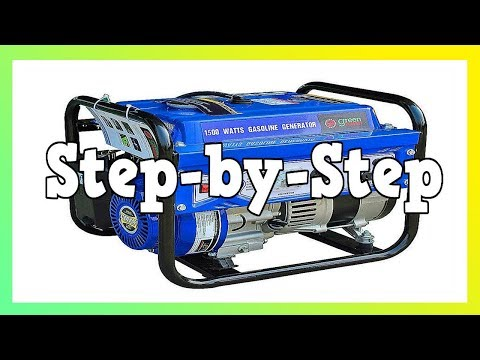 How To Buy An Emergency Generator