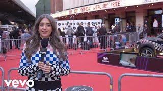 Vevo at the Mercury Prize 2017 Red Carpet
