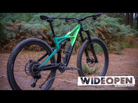 FIRST LOOK | 2018 Specialized Enduro Pro 29