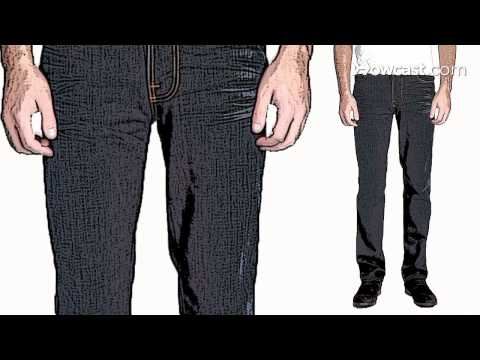 How To Buy The Best Men S Jeans For Your Body