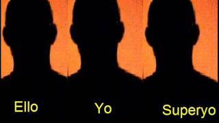 Ello, Yo Y Super Yo